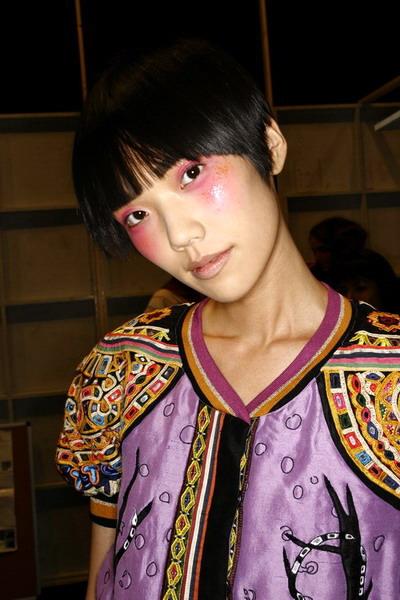 Tsumori Chisato SS 09