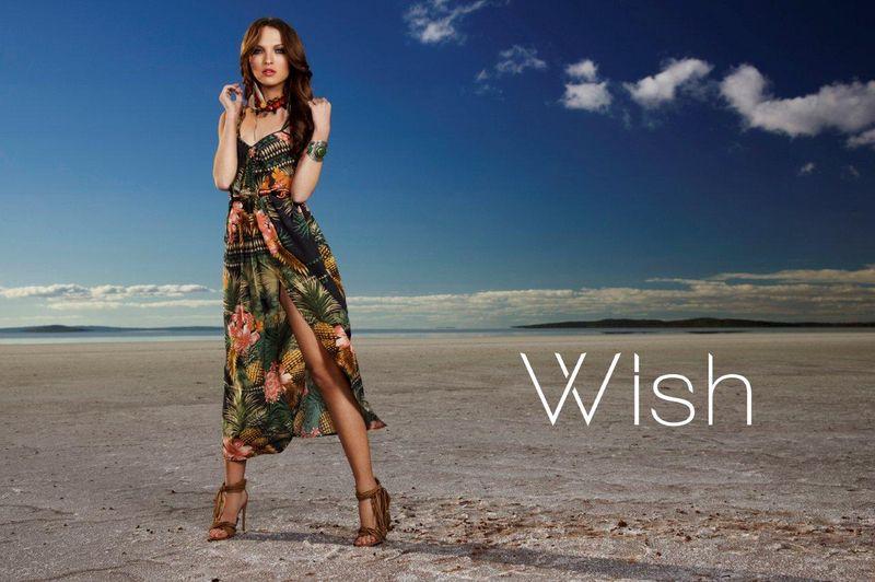 Wish Pinacolada Maxi