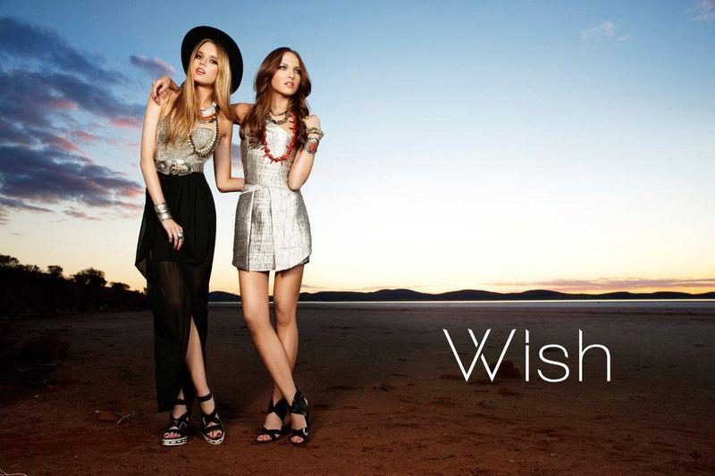 Wish Sphere Dress Saloon Dress